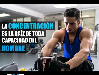 ¿Cómo Ejercitar tu Concentración?