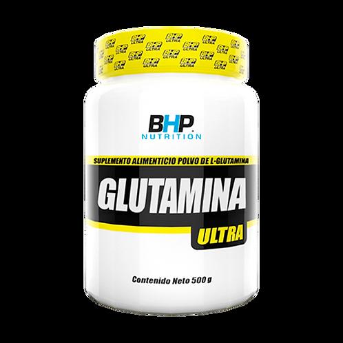 GLUTAMINA ULTRA 500 GRS
