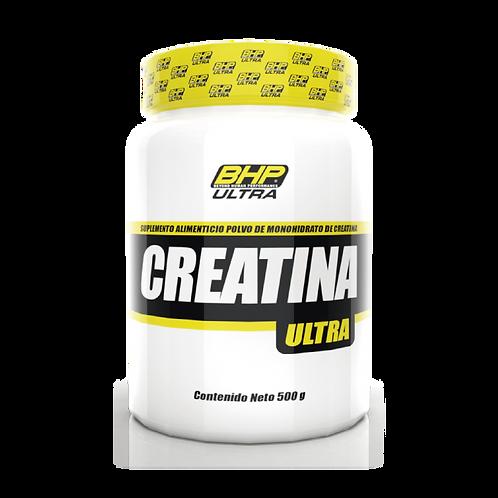 CREATINA ULTRA 500 GRS