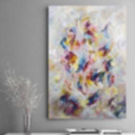 artiste en arts visuels
