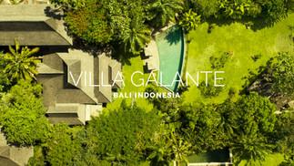 Villa Galante Bali