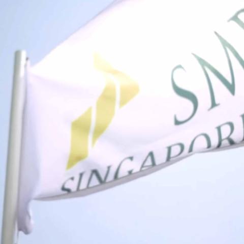 SMBC Singapore Open