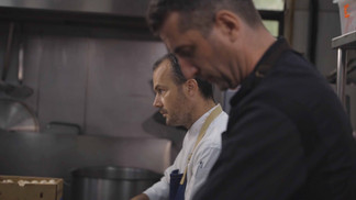 Patrick & Francois Chef