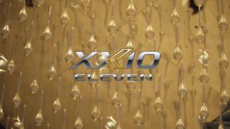 XXIO Product Launch