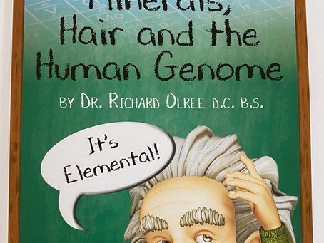 Minerals, Hair and the Human Genome
