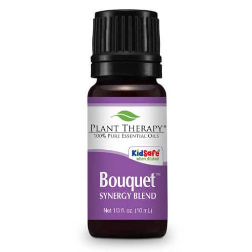 Bouquet Synergy Blend