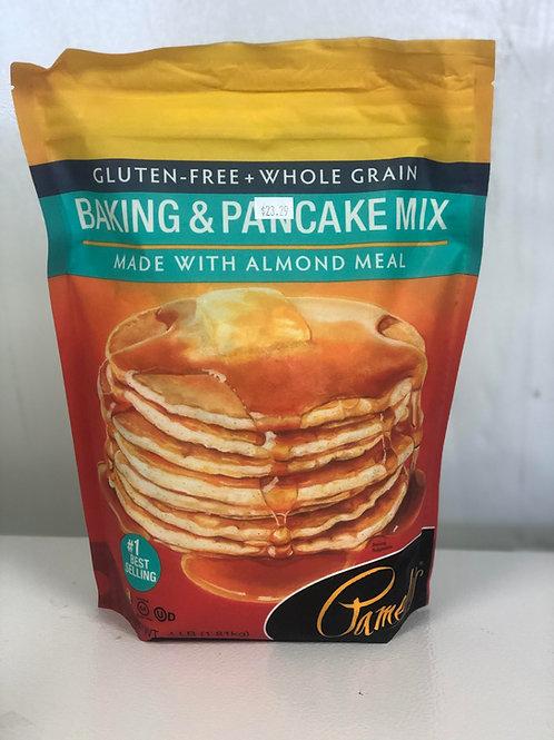 Baking & Pancake Mix