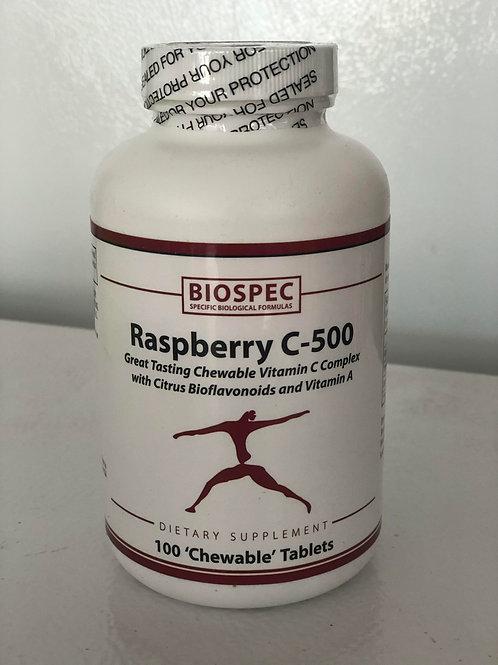 Rasberry C-500