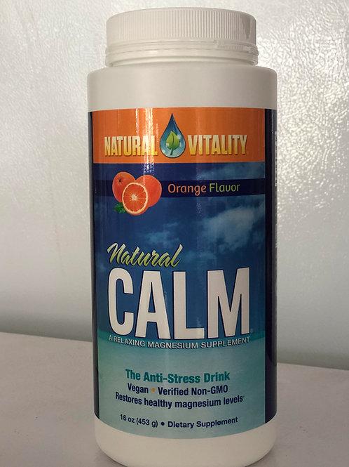 Natural Calm-8oz