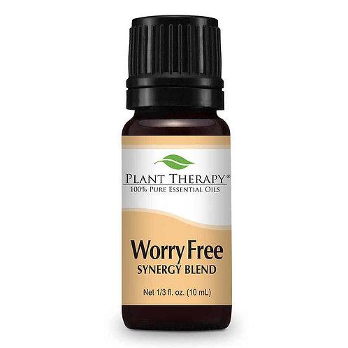 Worry-Free Synergy Blend