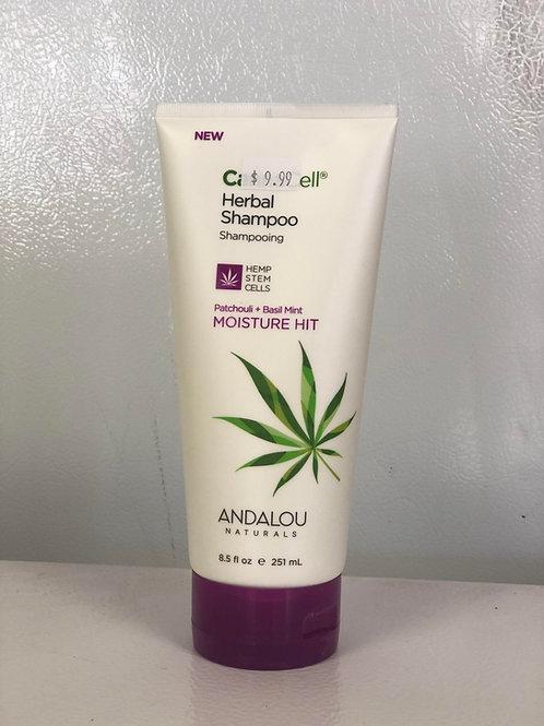 CannaCell Botanical Shampoo & Conditioner