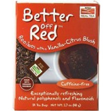 Now Better Off Red Tea