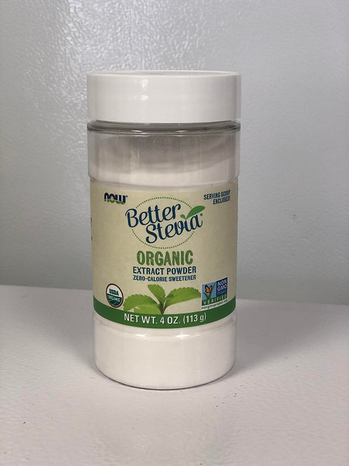 Better Stevia Powder