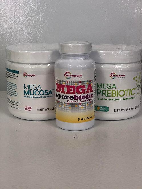 Microbiome Labs