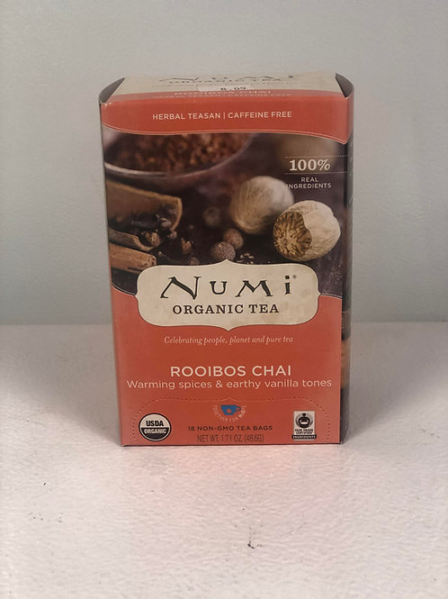 Rooibos Chao