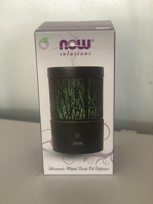 Ultra Sonic Metal Touch Oil Diffuser