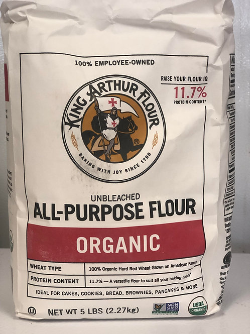 King Arthur All-Purpose Flour