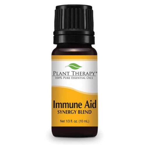 Immune Aid Synergy Blend