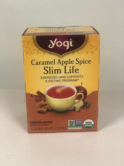 Caramel Apple Spice Slim