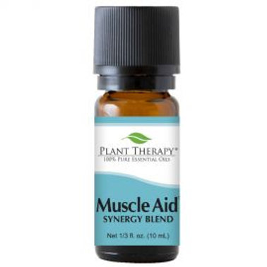 Muscle Aid Synergy Blend