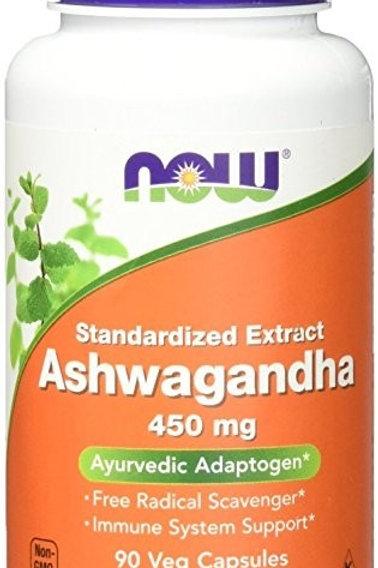 NOW Ashwagandha Extract 450 mg