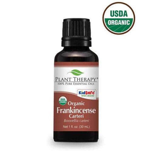Frankincense Organic