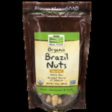 NOW Organic Brazil Nuts