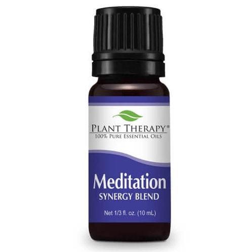 Meditation Synergy Blend