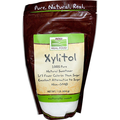 NOW Xylitol
