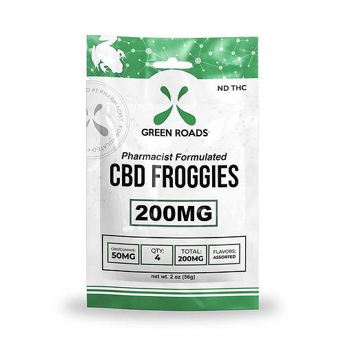 Froggies 50MG