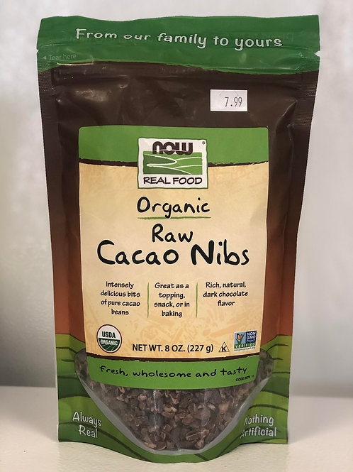 Raw Cocao Nibs