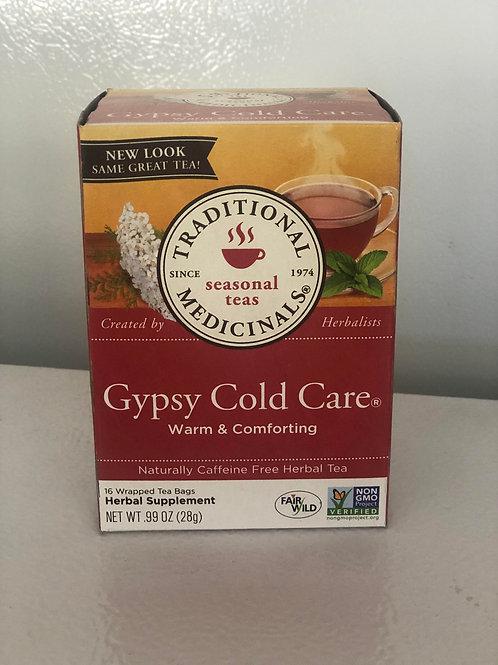 Gypsy Cold Care Tea