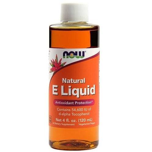 NOW E Liquid