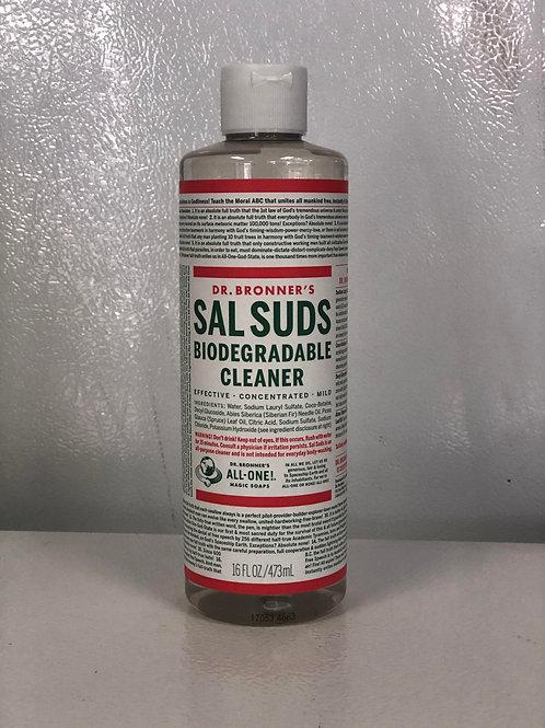 Dr. Bronner's Sal Suds