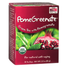 Now PomeGreenate Tea