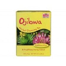 NOW Ojibwa Herbal Cleansing Tea