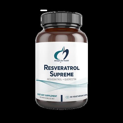 Resveratrol Supreme