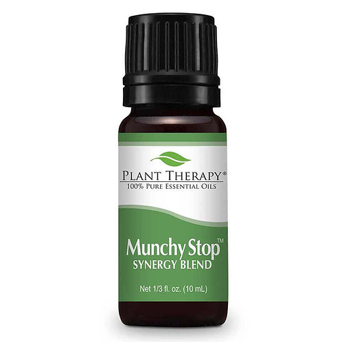 Munchy Stop