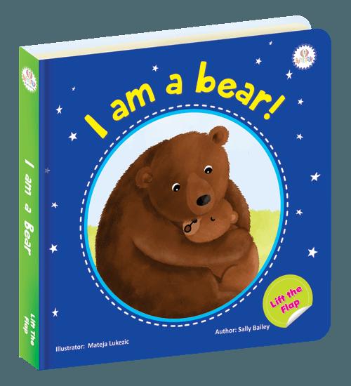 I-am-bear