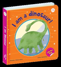 I-am-dinosaur