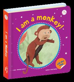 I-am-a-monkey