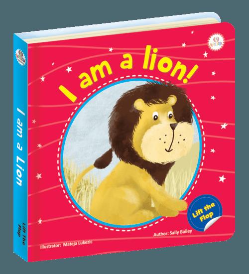 I-am-a-Lion