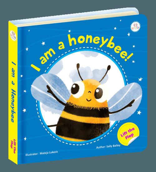 I-am-Honeybee