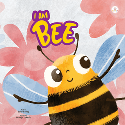 I-am-bee-Cover