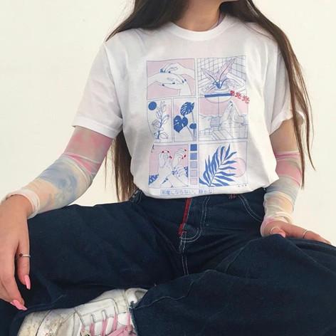 Gentle - T-shirt
