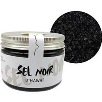 Sel noir d'Hawaï - 160g