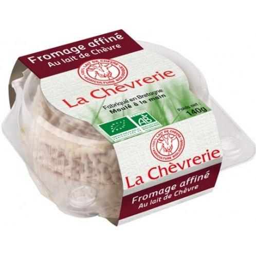 Fromage de Chèvre affiné - 140g