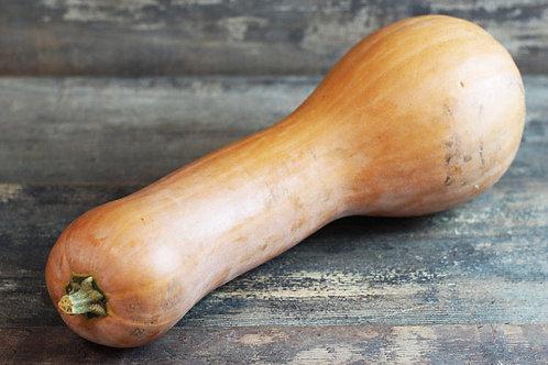 Courge longue de Nice - 1kg (Morceau) - Gignac