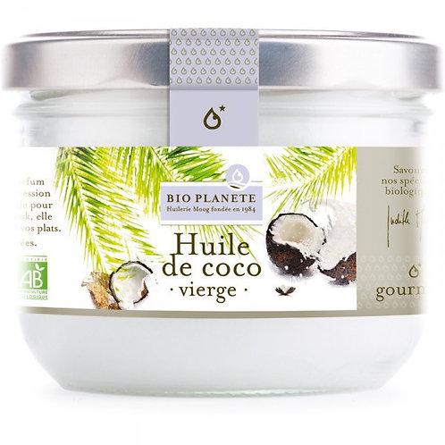 Huile de coco vierge extra - 400ml