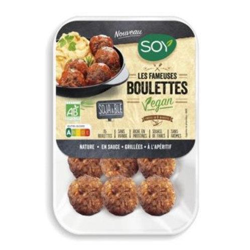 Boulette vegan - 250g